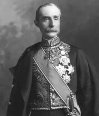 Lord Edward Clinton - Lord Edward Pelham-Clinton in 1901.
