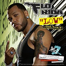 Low (Flo Rida song) - Wikipedia