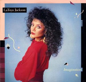 Imagination (La Toya Jackson album)