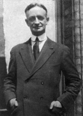 Malcolm Drummond - Malcolm Drummond c. 1925