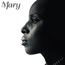 Mary J. Blige Mary (album).jpg