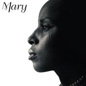 Mary (Mary J. Blige album) - Image: Mary J. Blige Mary (album)