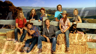 <i>McLeods Daughters</i> (season 7)
