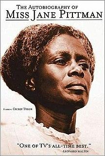<i>The Autobiography of Miss Jane Pittman</i> (film)