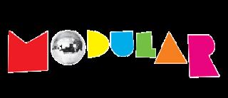 Modular Recordings record label