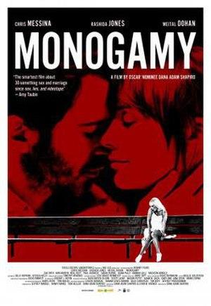 Monogamy (film) - Image: Monogamy Film Poster