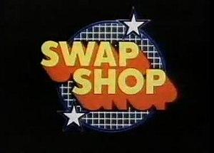 Multi-Coloured Swap Shop