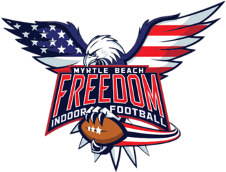 Myrtle Beach Freedom - Image: Myrtle Beach Freedom