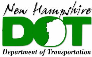 New Hampshire Department of Transportation - Image: NHDO Tlogo