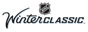 NHL Winter Classic - Image: NHL Winter Classic wordmark