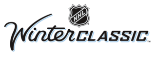 NHL Winter Classic Ice hockey game