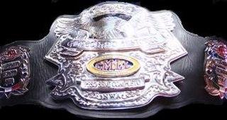 NWA World Historic Light Heavyweight Championship American professional wrestling championship