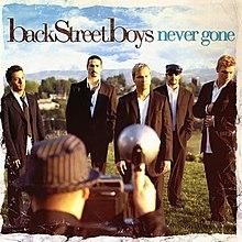 Backstreet Boys - Những Chàng Trai Làm Khuynh Đảo Thế Giới 220px-Never_gone