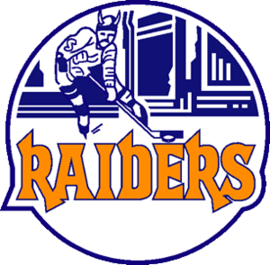 New York Golden Blades - Image: New york raiders