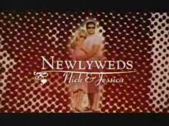 Newlyweds: Nick and Jessica - Titlecard