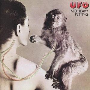 No Heavy Petting - Image: No Heavy Petting album