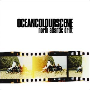 North Atlantic Drift (album) - Image: North Atlantic Drift (album)