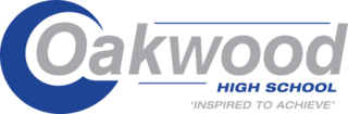 Oakwood High School, Rotherham school located in Rotherham, South Yorkshire, England
