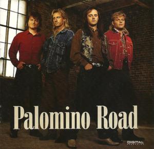 Palomino Road - Image: Palominoroad