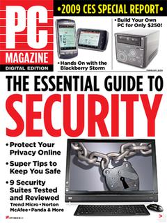 <i>PC Magazine</i> Computer magazine