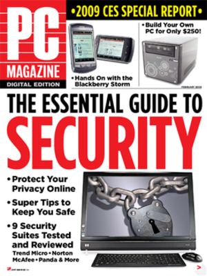 PC Magazine - Image: Pc mag digital