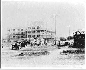 Pensacola Hospital - Pensacola Hospital (1915)