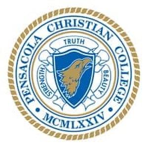 Pensacola Christian College - Image: Pensacola Christian College official seal