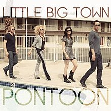 Image result for pontoon little big town
