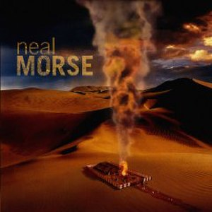? (Neal Morse album) - Image: Question Mark cover