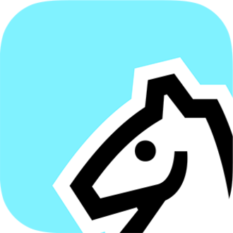Really Bad Chess - iOS icon