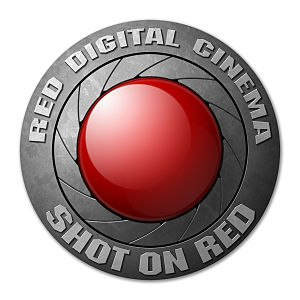 Red Digital Cinema Camera Company - Image: Red Camera Logo