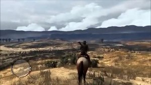 File:Red Dead Redemption - Gameplay.ogv