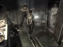 Resident Evil Zero - Wikipedia