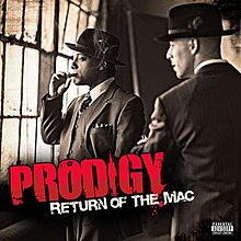 Prodigy - Return of the Mac (Review)