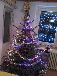 Christmas In Romania Wikipedia