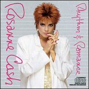 Rhythm & Romance (Rosanne Cash album) - Image: Rosanne Cash Rhythmand Romance