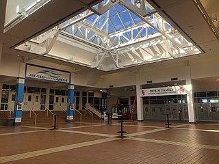 Stony Brook Sports Complex