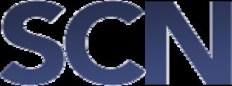City Saskatchewan - SCN's fourth logo, used from 2009 to 2011.