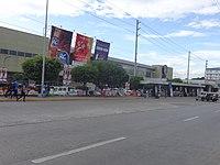 SM City Novaliches (Quirino Highway, San Bartolome, Quezon City; 2017-03-27).jpeg