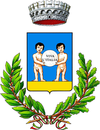 Coat of arms of Sant'Ilario d'Enza