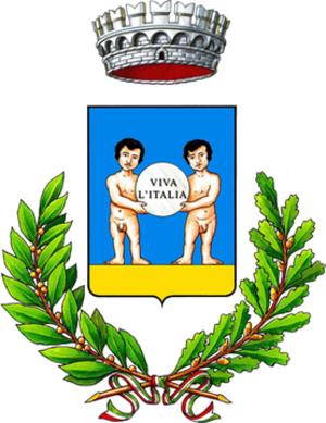 Sant'Ilario d'Enza - Image: Sant'Ilario d'Enza Stemma
