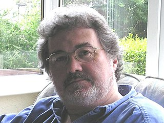 Sean OBrien (writer) English poet