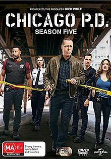 chicago pd premiere date 2018