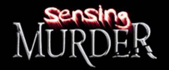 Sensing Murder - Image: Sensing logo