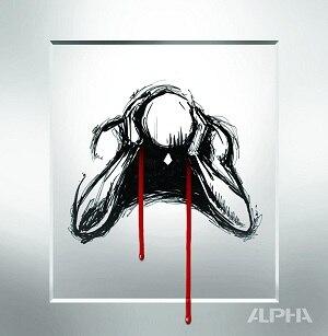 Alpha (Sevendust album) - Image: Sevendust Alpha