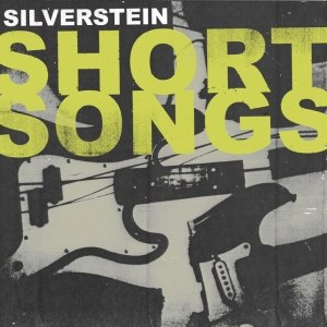 Short Songs - Image: Silverstein Short Songs cover