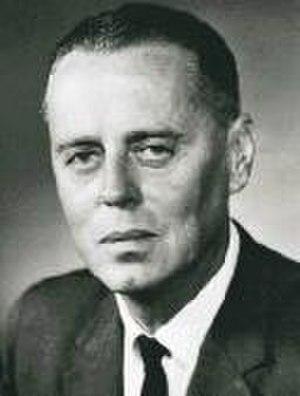 Ronald Holmes
