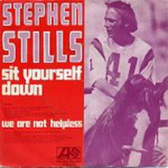 Sit Yourself Down - Image: Sit Yourself Down Dutch cover