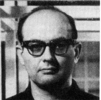 Sol LeWitt - Sol LeWitt, c.1965