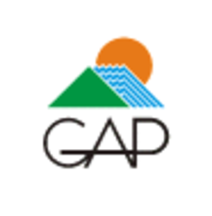 Southeastern Anatolia Project - Logo of GAP